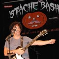 Over the Weekend: John Oates at the 'Stache Bash, Kelly Clarkson, Our Lady Peace and Plethora of Halloween Costumes
