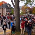 If America Reacted to Keene Pumpkin Fest Rioters Like They Were Ferguson Protesters