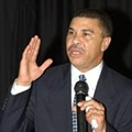 Congressman Lacy Clay Files for Divorce and a Democratic Loyalist Does What He Can to Help