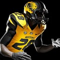 New Mizzou Helmet Earns Blessing of Fan Whose Design May Have Been Borrowed