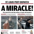 Post-Dispatch Parent Company to Avoid Bankruptcy
