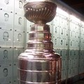 A Stanley Cup Prediction -- And a Question of Interest