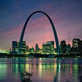 St. Louis: Nation's 5th Most-Stressful City