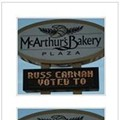 Flour Flies as McArthur's Bakery Declares War on Russ Carnahan