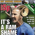 New York Post Sprouts Horns Over Signing of Steve Spagnuolo to Rams