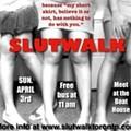 Charlie Brennan Chortles about SlutWalk on KMOX