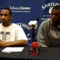 Willie Reed and Kwamain Mitchell: SLU Basketball Stars No Longer Enrolled in School