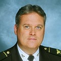 Colonel Tim Fitch of St. Louis County Police Wants to Arm Teachers. He's Right
