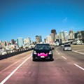 Lyft's Court Date Gets Pushed Back, Uber Gets Support from Mayor Slay