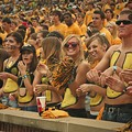 College Football Fans Make Asses of Themselves on Internet to Win Game Tickets