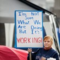 Diane Lee: St. Louis Occupier Wants Better Life for Granddaughter