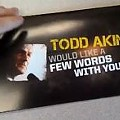 Todd Akin's Greatest Hits -- Coming Soon to a Mailbox Near You!