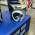 Rams' Wastebasket: Most Symbolic Team Merchandise Ever Sold?