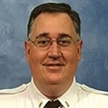 St. Louis County Police Fire Lt. Patrick Hayes, Accused of Targeting Blacks For Arrests