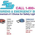 Criminals Use Police Siren to Pull Over, Rob St. Louis Motorists