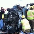 Missouri Miracle? Mystery Priest Appears, Disappears At Highway Crash, Rescuers Say