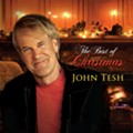 A Dozen Tix to John Tesh! Who Wants 'Em?