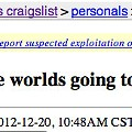Five St. Louisans Just Trying to Get Laid Before the End of the World