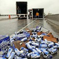 Alcohol Spill Shuts Down Illinois Interstate Near Dupo
