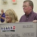 Missouri Lottery: Winning Dearborn Couple Spends $50,000 on Sewage Treatment Plant