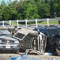 Cell Phone Not a Factor in Last Summer's Deadly Truck Accident on Highway 40