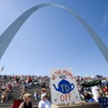 Top Ten Signs From the Gateway Arch September Tea Party Rally