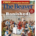 Historic Magazine Changes Name, <i>Beaver</i> Has Different Connotation These Days