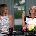Morning Show Host Storms Off Set Over Michael Sam's Kiss