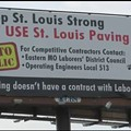 Romney Attacks Obama's Pro-Union Stance With Video Ad Vilifying St. Louis' Local 42