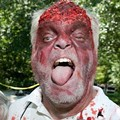 St. Louis Zombie Run in Queeny Park: Top 25 Most Frightening Costumes (PHOTOS)