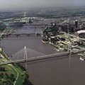 Why Not Sell the Naming Rights to the New Mississippi River Bridge?