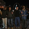 27 Occupiers Arrested As Police Enforce Kiener Plaza Curfew