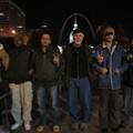27 Occupiers Arrested As Police Enforce Kiener Plaza Curfew