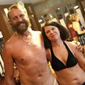 "St. Louisans Get Naked for ""Bare As You Dare"" Event, Celebrate ""ALL Bodies"" (PHOTOS)"