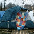 Camp Plum: St. Louis Shuts Down Homeless Riverfront Encampment, Relocates 24 Residents