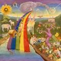 Newlyweds' Honeymoon Trip (on LSD) Ends Badly