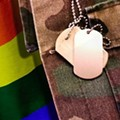St. Louis Veterans Affairs Researchers Conduct Survey On Health of LGBT Soldiers