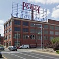 SLU Proposes Destruction of St. Louis Landmark: Pevely Dairy