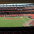 "Man ""Doubles Down"" in Fall From Busch Stadium Casino Deck"