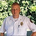 Eric Hinson, Former St. Clair Fire Chief, Sentenced For Embezzling Half A Million