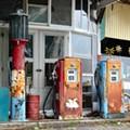 We Love Our Cheap Gas!