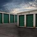 Burglar Locked in Storage Unit He'd Hoped to Burgle
