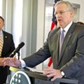 Governor Jay Nixon Mum on Moving Control of City Police to City