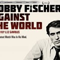 Bobby Fischer Against the World -- the Tivoli Premiere