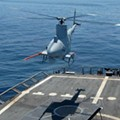 Helicopter Drones: U.S. Military's Newest Toy