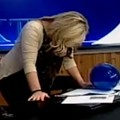 [VIDEO] Balloon Totally Destabilizes TV Newscast in Kirksville