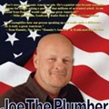 Ghostwriter of Joe the Plumber Book to Speak Tonight in (Where Else?) Chesterfield