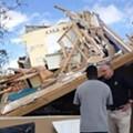 Tornado: Incredible Footage of Storm Hitting Creve Coeur Airport, More Videos of Damage