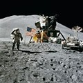 """""""In the Event of a Moon Disaster"""": Nixon's Condolence Speech"""