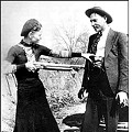 For Sale: Bonnie and Clyde's Guns